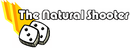 Natural Shooter Logo